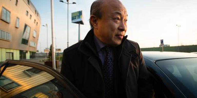 Den Haag: ADO-baas Wang heeft 'geen visie'