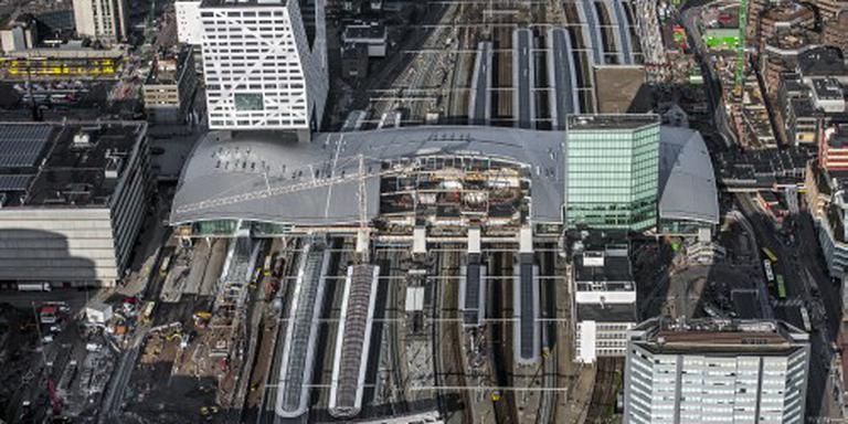 Geen spitstreinen tussen Utrecht en Den Bosch