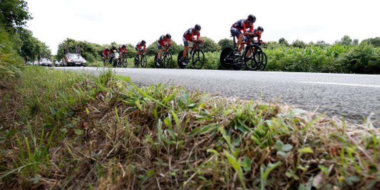 EK wielrennen verhuist naar Bretagne