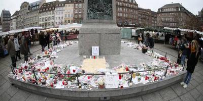 4e slachtoffer aanslag Straatsburg overleden