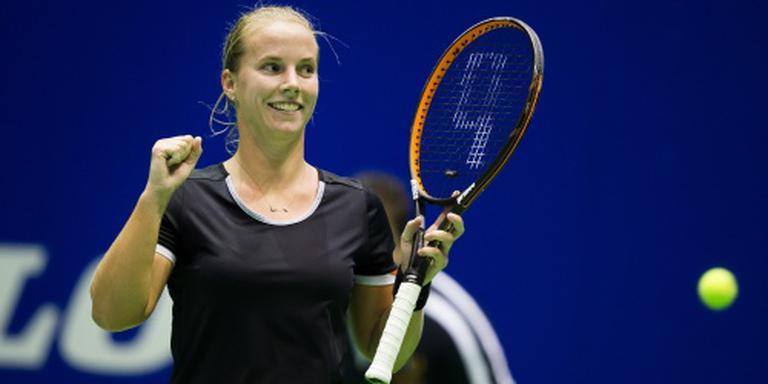 Hogenkamp mist Australian Open