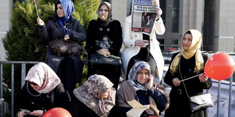 Turkse overheid neemt kritische krant over