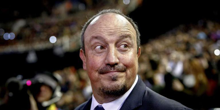 Ook Real Madrid verspeelt punten