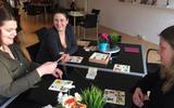 In Muntendam leren ouders spelenderwijs de ontwikkeling van kinderen te stimuleren