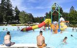 Volgende week is het volgens Weeronline weer prima weer om te zwemmen.
