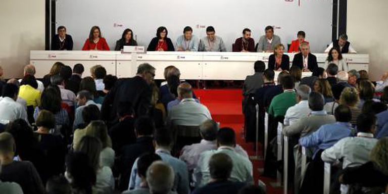 Spaanse socialisten geven premier vertrouwen