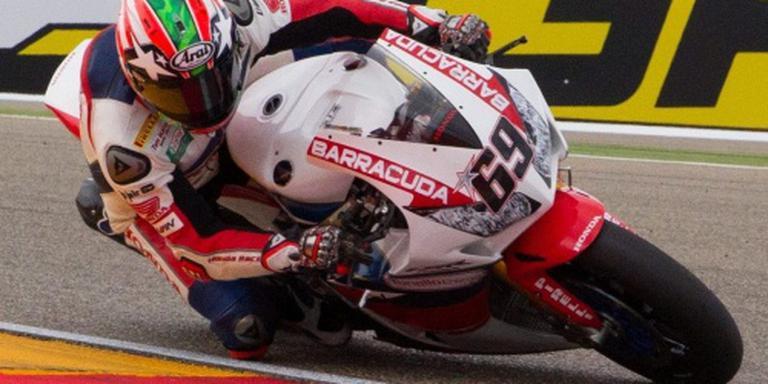 Veteraan Hayden tijdelijk terug in MotoGP