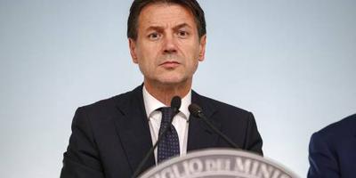 Kabinet Italië keurt eigen begroting goed