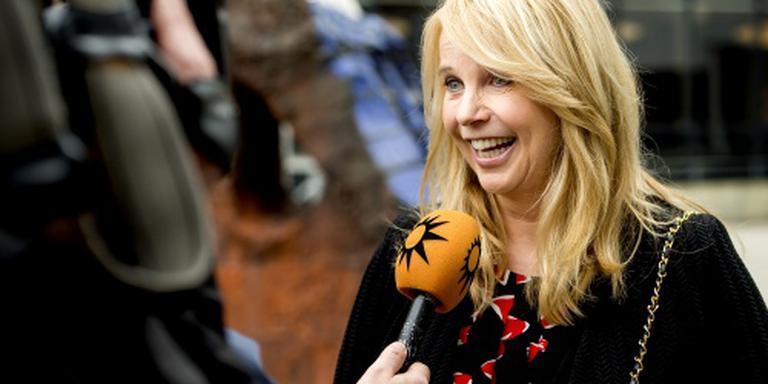 Linda de Mol: ze wilden niet tot het gaatje