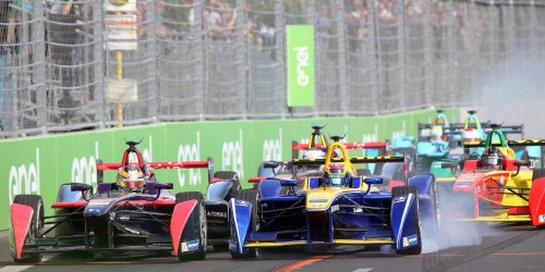 Mercedes stapt mogelijk in Formule E