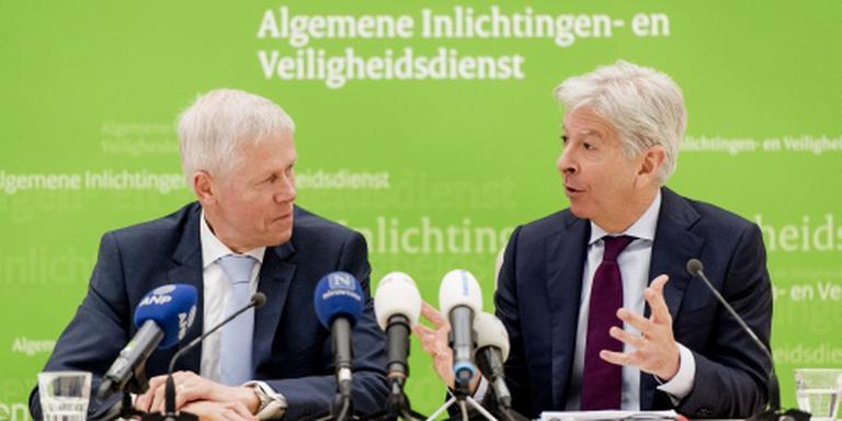 'Jihadisten willen ook strijd in Nederland'