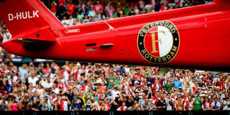 Feyenoord strikt aanvaller Sinisterra