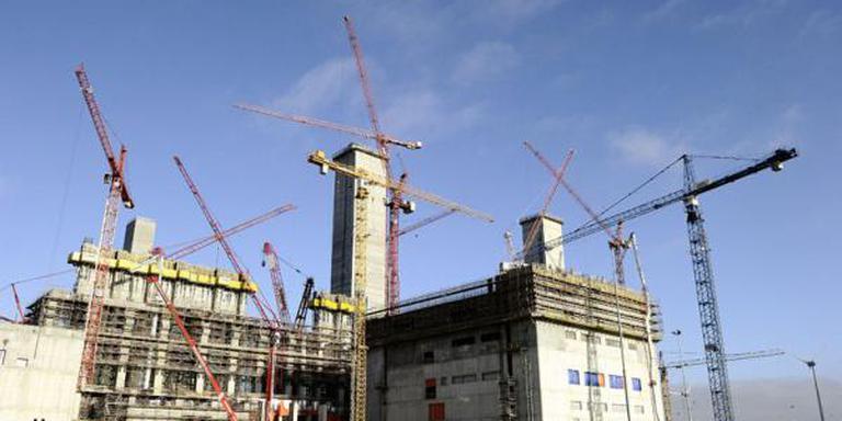 Bouw kolencentrale Eemshaven mag doorgaan
