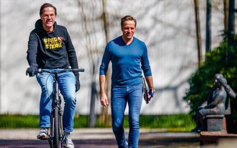 Dit is wat we vanavond van premier Rutte en minister De Jonge kunnen verwachten tijdens de persconferentie over de coronamaatregelen