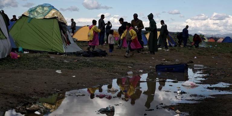 Griekse gouverneur wil noodtoestand uitroepen