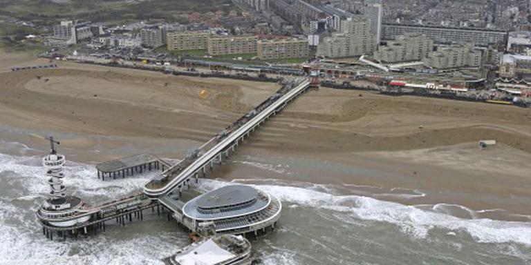 Vervallen deel van De Pier wordt gesloopt