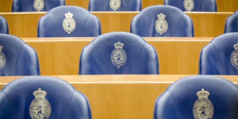 Raadslid Van der Ree voor VVD in Kamer