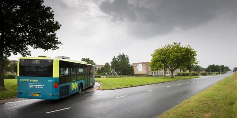 Korte staking Almere na nieuwe aanval op bus