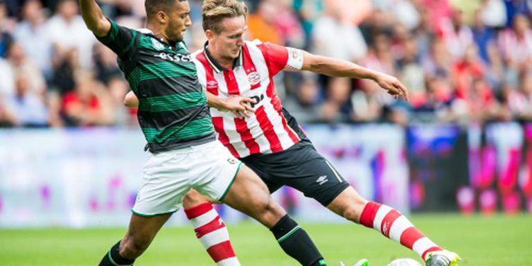 Kappelhof verlaat FC Groningen voor Chicago