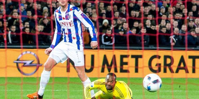 Feyenoord evenaart negatief clubrecord