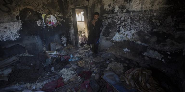 Twee Israëliërs aangeklaagd voor dood baby