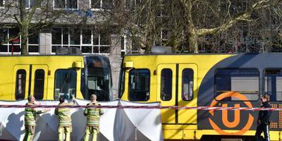 OM: T. verdacht van moord met terreuroogmerk