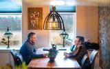 Ondernemer Johan Koops blikt terug op roerige tijd in Echten: 'Zelfs leden van m'n kerk waren tegen azc'