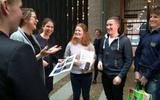 Zesduizend handtekeningen tegen sluiting Dovenschool Guyot in Haren