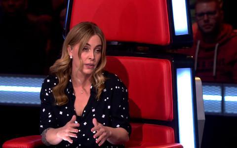 Anouk over 'vooropgezette' finaleplaats van Daphne in The Voice of Holland: 'Het was een flater'