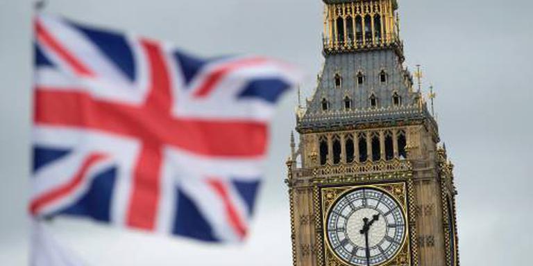 Visumrel rond Russische ambassade in Londen