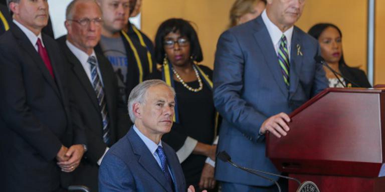 Burgemeester: schutter Dallas handelde alleen