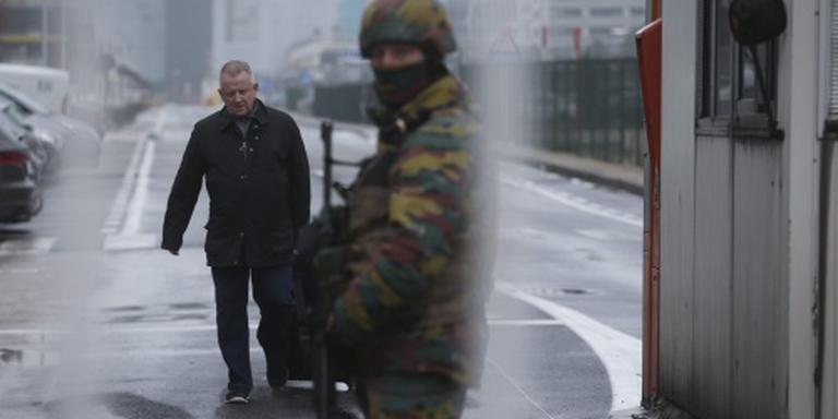 Vliegveld Brussel ook donderdag gesloten
