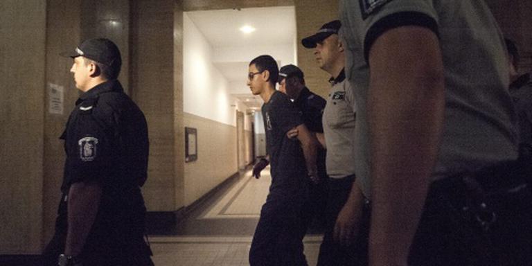 Bulgarije levert terreurverdachte uit