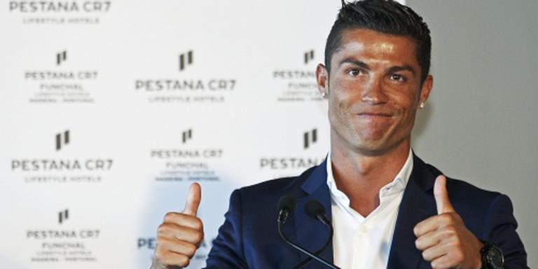 Ronaldo moet Portugal uit 'party-modus' halen