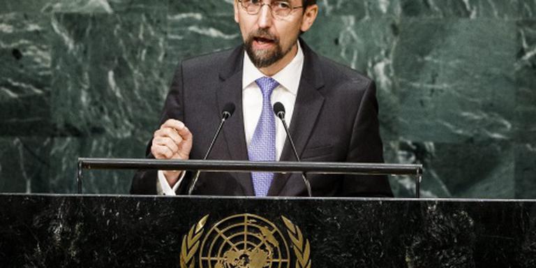 VN willen onderzoek naar luchtaanvallen Jemen