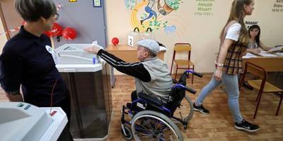 Russische kiesraad: verkiezing moet over