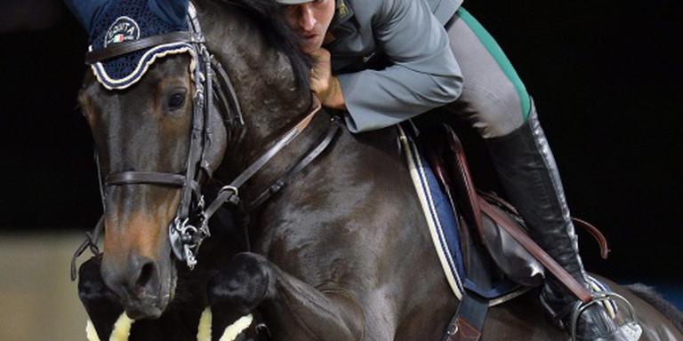 Gaudiano wint wereldbekerkwalificatie