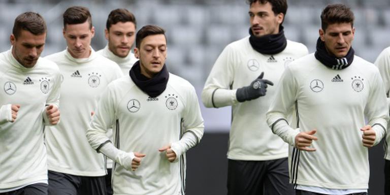Europese titel levert Duitsers drie ton op