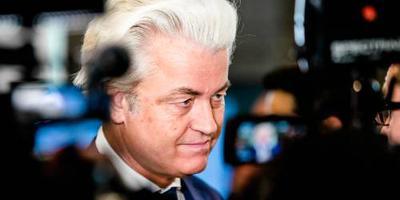 Wilders begint debat over miljoenennota