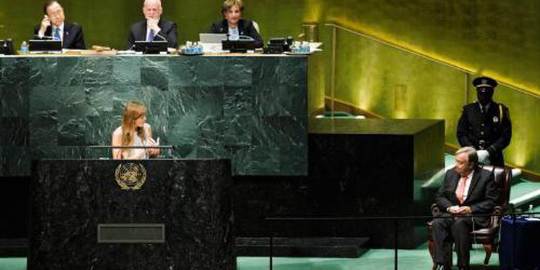 VS: stop bombardementen Jemen