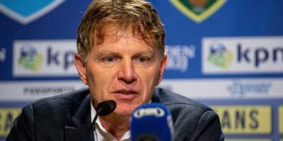 ADO-trainer Groenendijk: Ajax is te raken