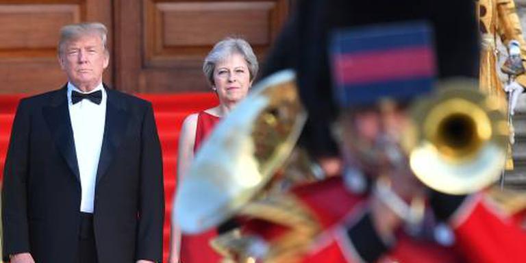 Burgemeester Londen woedend op Trump