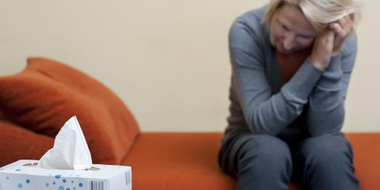 Vrouwelijke manager kampt vaker met burn-out