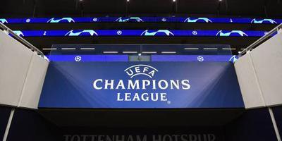 'Champions League pas in juli en augustus uitgespeeld'