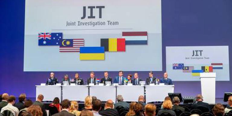 Kamerdebat over strafrechtelijk onderzoek MH17