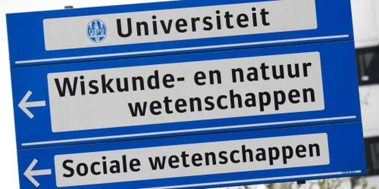 'Prestaties universiteiten anders vastleggen'