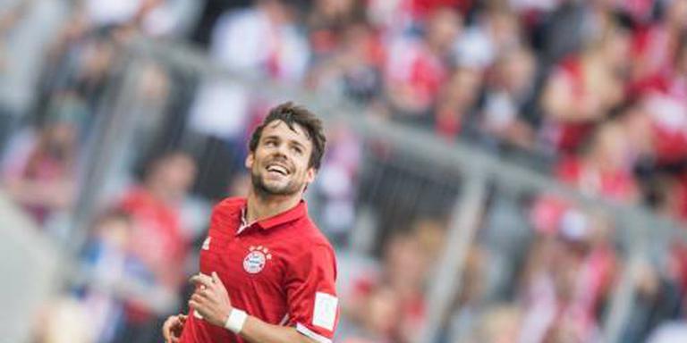 Bayern München verliest ook James en Bernat