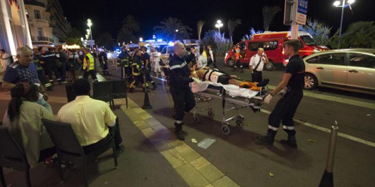 IS claimt verantwoordelijkheid aanslag Nice