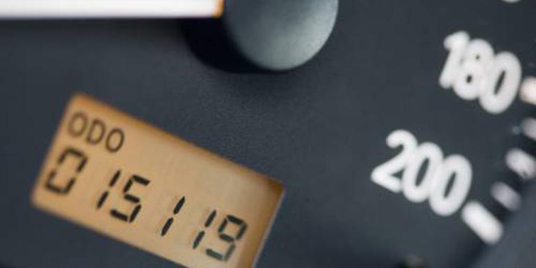 Kilometerstanden delen met België tegen fraude