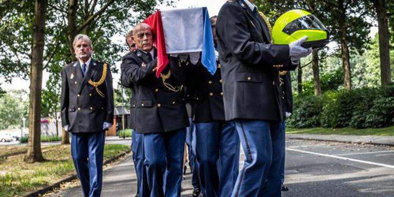 Weer verdachte opgepakt na dood agent Bonaire